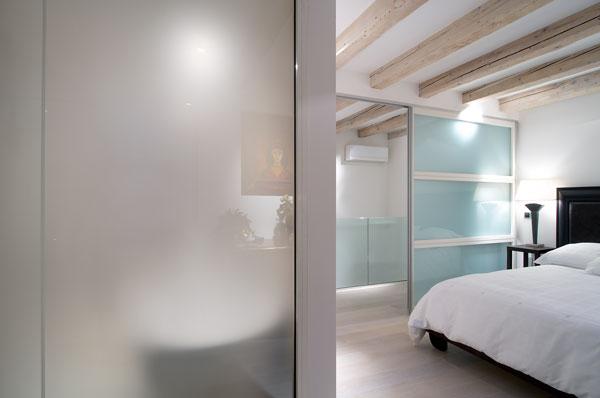 r novation compl te d 39 un appartement duplex haut de gamme batiglobal. Black Bedroom Furniture Sets. Home Design Ideas