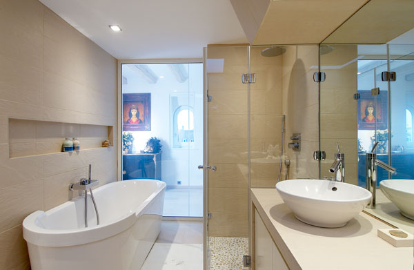 salle de bain haut de gamme batiglobal